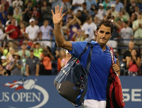 """Federer có chống được """"kẻ thù"""" thời gian? - 1"""