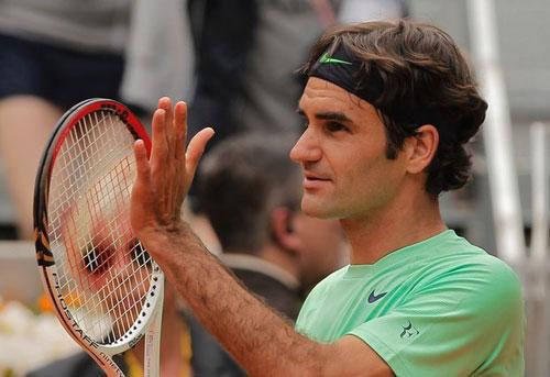 """Federer có chống được """"kẻ thù"""" thời gian? - 2"""