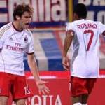 Bóng đá - Bologna – Milan: Rượt đuổi ngoạn mục