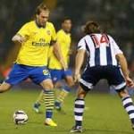 Bóng đá - West Brom – Arsenal: Đấu súng cân não