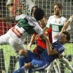 Bóng đá - Pepe diễn kịch kiếm penalty hoàn hảo