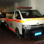 Tin tức trong ngày - Cấp cứu 115 không cứu người?