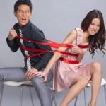 Phim - Cặp đôi rắc rối: Cơn sốt phim thần tượng xứ Đài