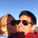 Thể thao - Djokovic chấm dứt đời trai độc thân