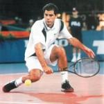 Pete Sampras: Bậc thầy  serve  & amp; volley  (P2)