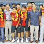 Bóng đá - Tranh cãi vì U19 Việt Nam