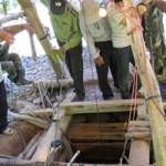 Tin tức trong ngày - Lại sập hầm vàng, 4 người thương vong