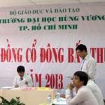 Giáo dục - du học - ĐH Hùng Vương: Gần 1500 SV thi tốt nghiệp nhờ