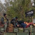 """Tin tức trong ngày - Phe đối lập Syria """"chia năm xẻ bảy"""""""