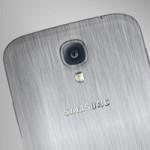 Tin tức công nghệ - Samsung Galaxy F siêu cao cấp lộ diện