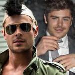 Ngôi sao điện ảnh - Tiết lộ thời nghiện ngập của Zac Efron