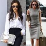Thời trang - Những chiếc túi đáng ghen tị của bà Beck