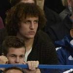 Bóng đá - HOT: David Luiz nhắc khéo Mourinho
