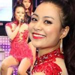 Ca nhạc - MTV - Hoàng Thùy Linh bốc lửa hút mắt