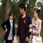 Video Clip Cười - Video clip: Ghế đã có chủ