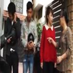 Video Clip Cười - Video clip: Sử dụng còi
