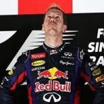 Thể thao - F1: Vettel không nhận được sự tôn trọng