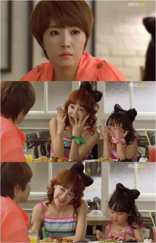 Những đôi bạn nữ hiếm trong phim Hàn - 6