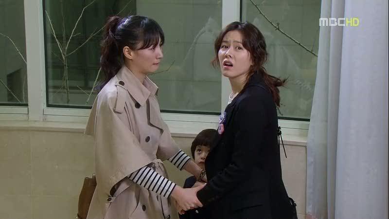 Những đôi bạn nữ hiếm trong phim Hàn - 5