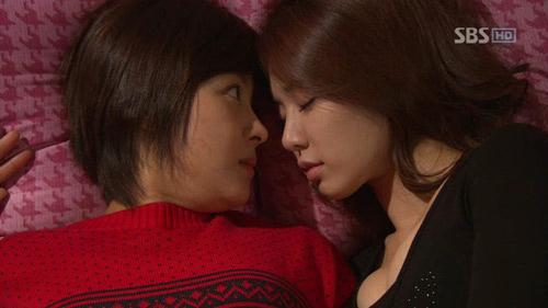 Những đôi bạn nữ hiếm trong phim Hàn - 8