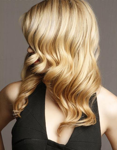 Kiểu tóc khắc phục nhược điểm mặt dài - 11