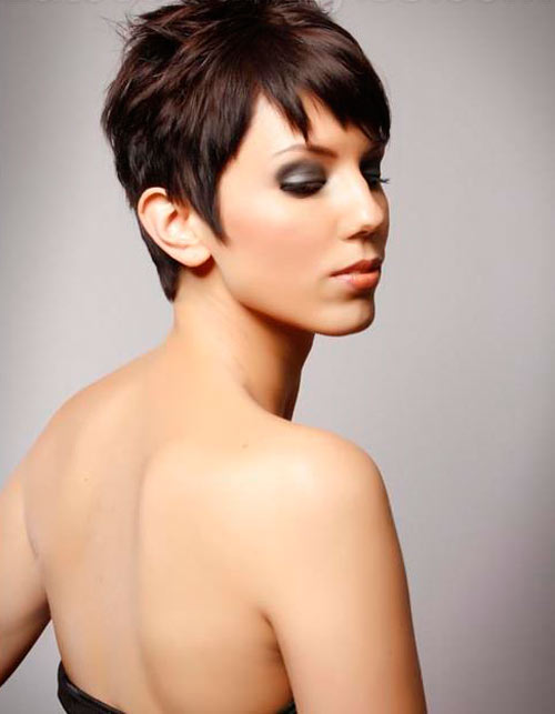 Kiểu tóc khắc phục nhược điểm mặt dài - 13