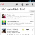 Công nghệ thông tin - Google cập nhật đồng loạt Gmail, YouTube và Google+