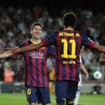 Bóng đá - Barca: Đội bóng tấn công số 1 Châu Âu