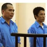 An ninh Xã hội - Lừa đảo tiền tỷ, chủ DN và cán bộ xã bị tù