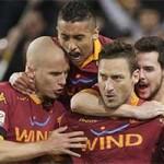 Bóng đá - Trước V6 Serie A: Đi tìm giá trị thật