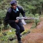 Tin tức trong ngày - Kenya: Vạch mặt khủng bố trà trộn vào con tin