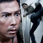 Hậu trường phim - Clip Chân Tử Đan hạ gục trăm đối thủ