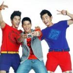 Ca nhạc - MTV - John Huy Trần dùng nhạc sến để biên đạo