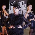 Thời trang - Thí sinh Next Top đọ sắc với Thanh Hằng
