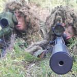 Tin tức trong ngày - Lính bắn tỉa: Tử thần giấu mặt trên chiến trường