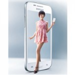 Dế giá rẻ - Samsung Galaxy Trend 3 bản 2 SIM trình làng