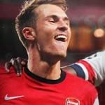 Bóng đá - Arsenal: Cảm hứng Ozil, bùng nổ Ramsey