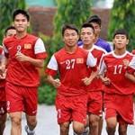"""Bóng đá - U16 VN suýt """"gây sốc"""" tại U16 Châu Á"""
