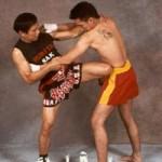 Thể thao - 7 loại kỹ thuật gối Muay Thai