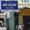 Bác sĩ tố gian lận ở BV Mắt Hà Nội với ĐBQH