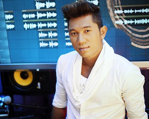 Bằng Quang sợ viết ca khúc cho người yêu - 2