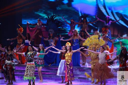 Đại diện Philippines thành tân hoa hậu! - 7