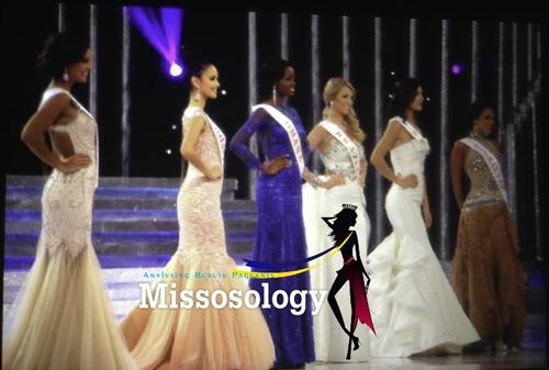 Đại diện Philippines thành tân hoa hậu! - 10