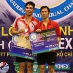 Thể thao - HOT: Tiến Minh lần thứ 11 vô địch quốc gia
