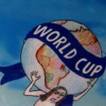Bóng đá - Hài bóng đá: Vợ và trái bóng