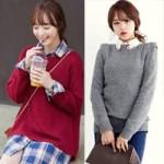 Thời trang - Khúc biến tấu của áo len
