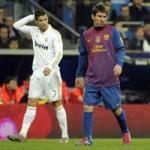 Bóng đá - Messi hơn hẳn Ronaldo ở hiệu quả ghi bàn