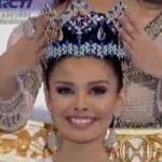 Đại diện Philippines thành tân hoa hậu!