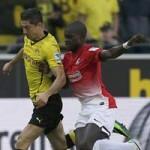 Bóng đá - Dortmund - Freiburg: Tấn công thăng hoa