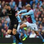 Bóng đá - A.Villa – Man City: Tiếng sét ngang tai
